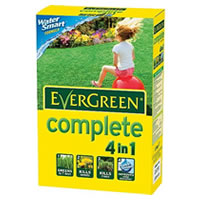 Evergreen Complete lawn feed