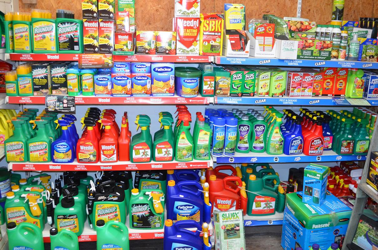 Gardening Products Cakebreads Garden Centre Oban Argyll